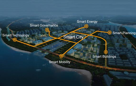 Şehir Otomasyon Sistemleri