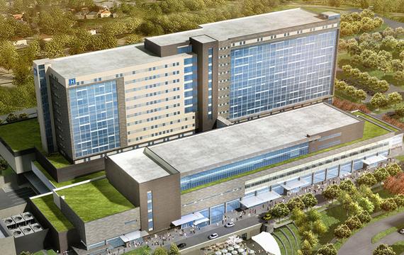 Hastane Danışmanlık ve Projelendirme
